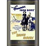 Gunman from Bodie by Buck Jones