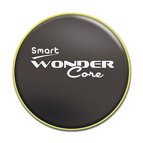 M MEDIASHOP Wonder Core Smart Twist Board - Zusatzgerät zu Wonder Core Smart - Das Original aus dem TV