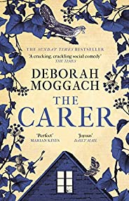 The Carer: 'A cracking, crackling social comedy' The Times (English