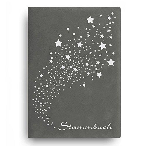 Stammbuch der Familie 'Light' Familienbuch Familienstammbuch Stammbaum Stammbücher - Standard grau