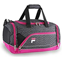 Amazon.co.uk  Fila - Gym Bags   Bags   Backpacks  Sports   Outdoors 3ca0a2a178aaa