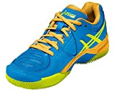Asics Gel-Padel Competition 2 SG, Zapatillas de Tenis para Mujer (41.5 EU)