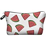 Watermelon Cosmetic Bags & Cases Make Up Organizer Bag Travel Storage Bags