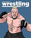 What Culture Wrestling: Issue Two (English Edition)