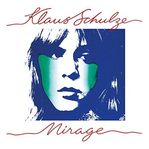 Klaus Schulze: Mirage (Audio CD)