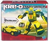 Hasbro 31144148 - KRE-O Transformers Basis Bumblebee - Baukasten
