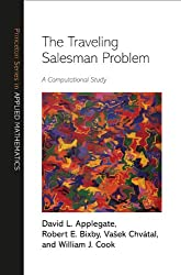 The Traveling Salesman Problem: A Computational Study (Princeton Series in Applied Mathematics)
