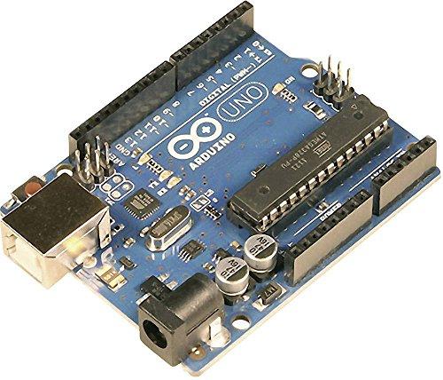 ARDUINO UNO REV 3 [A000066] Audio-input-kit