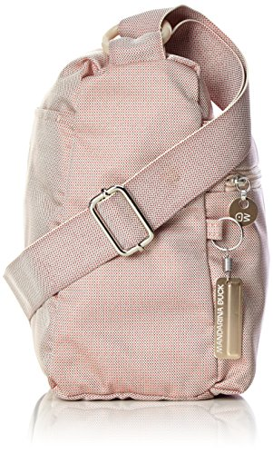 Mandarina Duck Md20 Tracolla, sac bandoulière Pink (Misty Rose)