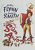 San Antonio [Francia] [DVD]