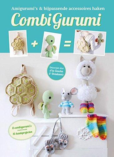Combigurumi: amigurumi's & bijpassende accessoires haken (Tirion creatief)
