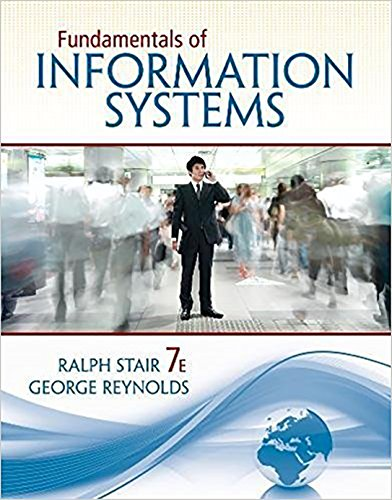 Fundamentals of Information Systems 7th Edition (English Edition)