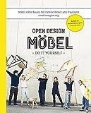 Open Design Möbel: Do it yourself