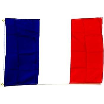Fahne Flagge Frankreich Korsika 30 x45 cm