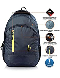 c569a1f305f PAZZO Crooze 28 Litre Casual Backpack - College|School Bag with 1 Year  Warranty