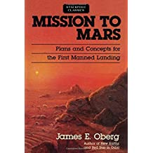 MISSION TO MARS (Stackpole Classics)