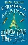 La bambina che aveva mangiato una nuvola grande come la Tour Eiffel (Supercoralli) (Italian Edition)