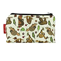 Selina-Jayne Sloth Designer Limited Edition Cosmetic Bag