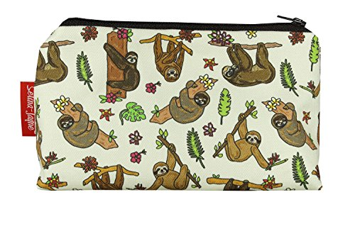 046329c76bb5 Selina-Jayne Sloth Designer Limited Edition Cosmetic Bag