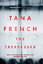 The Trespasser: The most hotly anticipated crime thriller of the year
