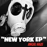 New York EP Cover (via amazon)
