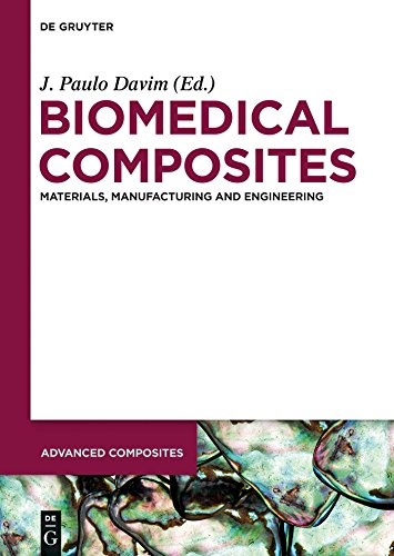 Biomedical Composites: Materials, Manufacturing and Engineering (Advanced Composites Book 2) (English Edition) (Instrument Advanced Engineering)