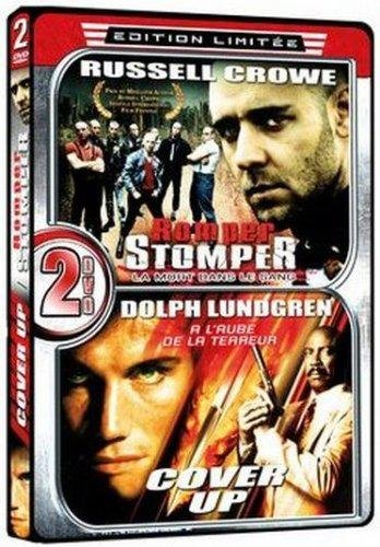 Cover up ; romper stomper
