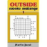 Outside Sudoku Challenge 1