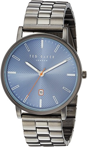 Ted Baker TE50012004 Reloj de pulsera para hombre