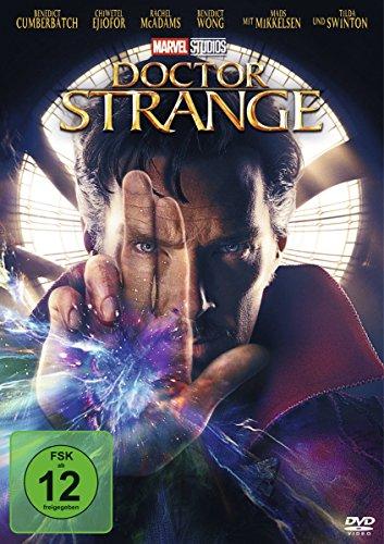 Bild von Doctor Strange