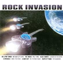 Rock Invasion