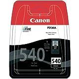 Canon Tintenpatrone PG-540 für MG2150/3150/4150, MX375/435/515 (1x, schwarz XL)