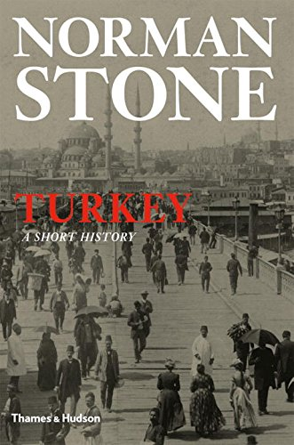 Turkey: A Short History