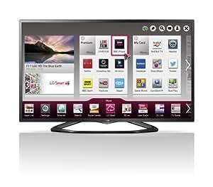 LG 47LN575V 47-inch 1080p LED Smart TV (Discontinued by Manufacturer)