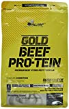 OLIMP Gold Beef Pro-Tein Cookies und Cream, 700g