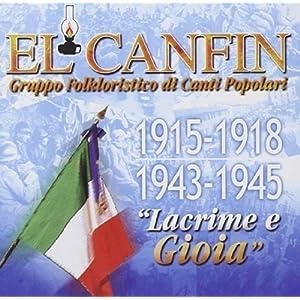 1915-1918 1943-1945 Lacrime E Gioia