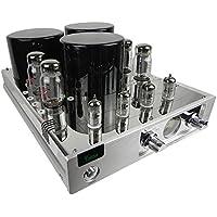 Gemtune Yaqin MC-13S Push-Pull Amplificateur stéréo intégré Tube (Sans Cover Protect)