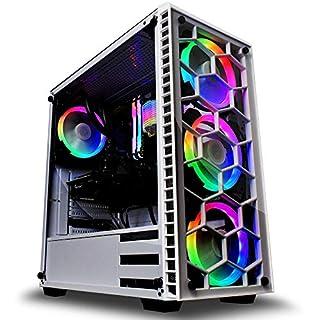 AWD P4wnyhof Special Edition Ryzen 5 2600X Six Core 4.25GHz GTX 1060 6GB Gaming PC