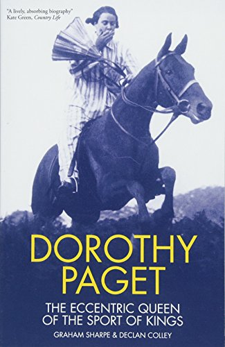 Dorothy Paget por Graham Sharpe