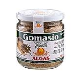 Gomasio alghe Barattolo Bio