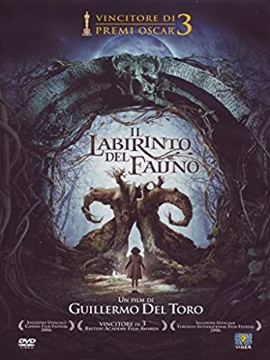 Il labirinto del Fauno [IT Import]