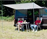 Reimo Tent Technology 90049 Sonnenvord.Charly 2.6 x 2 m