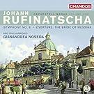 Rufinatscha: Orchestral Works
