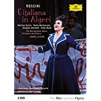 Rossini, Gioacchino - L'Italiana in Algeri