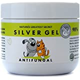Colloidal Pets Gel, 100 ml, Silver