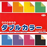 Origamipapier Double Color Ton-in-Ton 15cm 23-1803