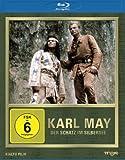 Der Schatz im Silbersee [Blu-ray]