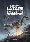 """Afficher """"Lazare en guerre - série complète n° 3 Le revenant"""""""