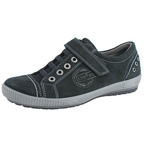 Sneaker Sportschuhe Legero 800-00 Schwarz