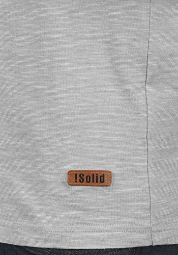 SOLID Migos - Maglie a manica lunga da Uomo Monument (2545)
